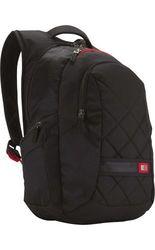 Case Logic 16-Inch Laptop Backpack - Black