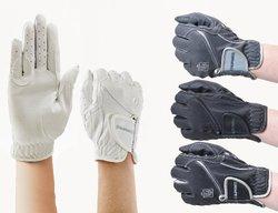 Romfh Cool Grip Gloves - White - Size: Medium 7.5