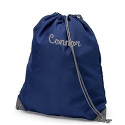aBaby Brody Gym Bag, Name: Connor