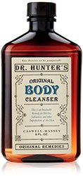 Caswell Massey Dr Hunters Body Cleanser 8-ounce
