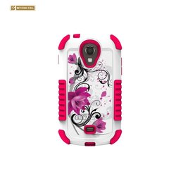 Beyond Cell Hard Shell & Silicone Gel Case for Samsung Galaxy Light T399