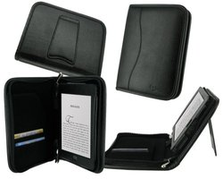 roocase Executive Case for App Black