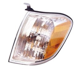 Depo 312-1556L-AS Toyota Tundra/Sequoia Driver Side Replacement Parking/Signal Light Assembly