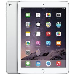 "Apple 9.7"" iPad Air Tablet 16GB Wi-Fi - Silver (MD788LL/B)"