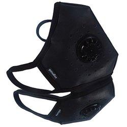 Vogmask Vegan Leather N99 CV XL Respirator Mask (200+ Lbs)