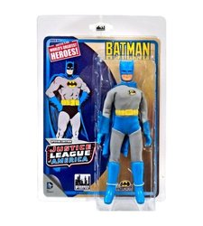 DC World's Greatest Heroes Batman Action Figure