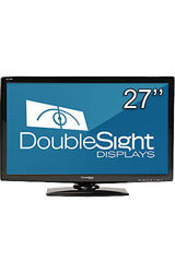 "DoubleSight 27"" IPS LCD Monitor (DS-279W)"