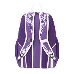 High Sierra Women's Neenah Backpack - Purple Shibori