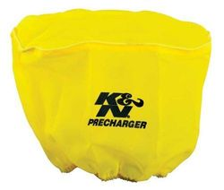 K&N Automotive Yellow Air Filter Wrap (RD-5000PY)