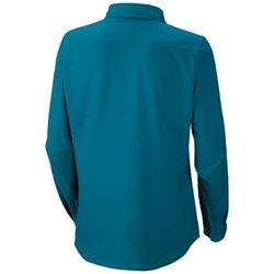 Columbia Women's Insect Blocker II Long Sleeve Shirt - Siberia - Size: L