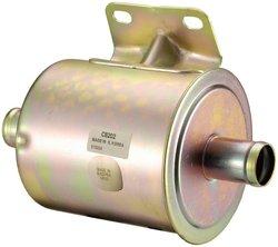 FRAM Heavy-Duty Hydraulic Cartridge Filter (C8202)