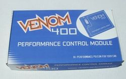 Venom 400 V48-130 Performance Module For Engine Computer Auto Parts