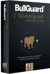 Bullguard Premium Protection Software - 3 PCs