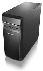 Lenovo H50 Desktop PC 3.54 GHz 12GB 1TB Windows 8.1 (90BG0020CF)