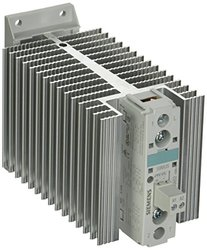 Siemens 3RF23 50-1AA02 SIRIUS SC Semiconductor Contactor - Single Phase