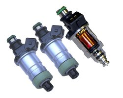 Python Venom 10042-440-4 High Flow OE Fuel Injector Set