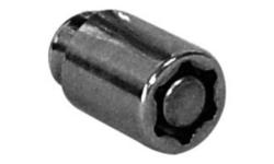 Superior 30-2201 Super Key Short Shank Locking with Washers