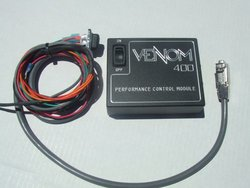 Venom 400 V49-132 Performance Module for Car