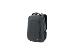 "Lenovo 15.6"" Backpack Carrying Case for Laptop - Black"