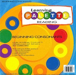 LP Reading Beg. Consonants