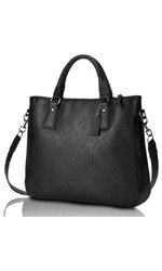 "Lenovo Women's Tote Bag for 14.1"" Notebook/Tablet - Black"