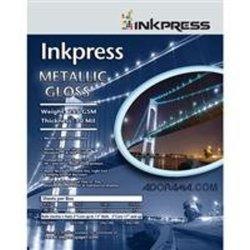 INKPRESS MEDIA 350 GSM, 13 Mil, 95 Percent Bright Paper (#AV131920)