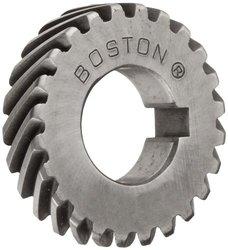 Boston Gear Plain Helical Gear 45 Degree Helix (H2424L)