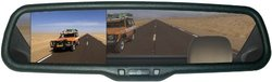 Icar Link iCAM-MM-C300 Rearview Monitor for Volkswagen Models