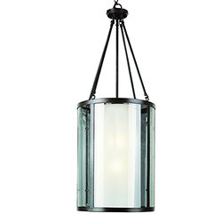 Trans Globe Lighting 6941 ROB Young and Hip 2 Light Pendant
