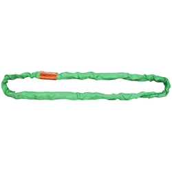 Liftall EN60X18 Tuflex Sling Endless - Green - Size: 18""