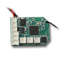 Walkera Receiver RX2644H-D for CP V2 RC Helicopter