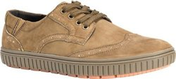 Muk Luks Men's Parker Shoes Fashion Sneaker - Khaki - Size: 13