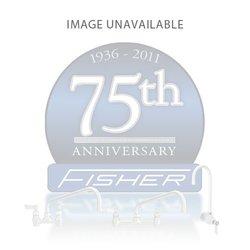 Fisher 80667 3/4POT FILLER SVB 8AW