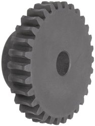 Martin 14.5 Pressure Angle Cast Iron Worm Gear (W1218)