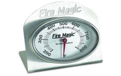 Fire Magic Grill Top Thermometer (3573)