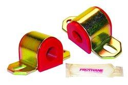 """Prothane 7-1121 Red 7/8"""" Rear Sway Bar Bushing Kit"""
