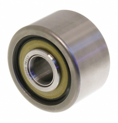 "Osborn Load Runner Plain Yoke 2.50"" Diameter Tapered Roller Bearings"
