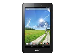 """Acer Iconia One 8"""" Tablet 32GB Android - Black (B1-810-1193)"""