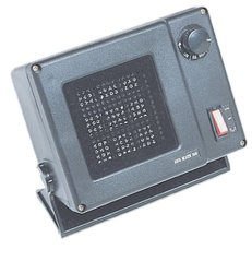 Rampage All Jeep SUV's Back Seat Heater 3501