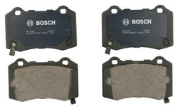 Bosch BP1053 QuietCast Premium Disc Brake Pad Set