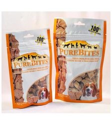 PureBites Freeze Dried Duck Dog Treats / 1.23 oz. Bag