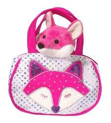 Douglas Cuddle Toys Shimmering Fox Sak