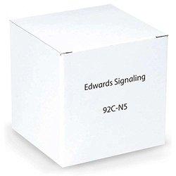Edwards Signaling 120VAC Strobe Flash Amb Alarm (92C-N5)