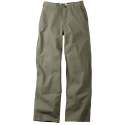 Mountain Khakis Alpine Utility Pant - Men's Granite