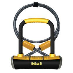 ONGUARD PitBull Mini DT U-Lock