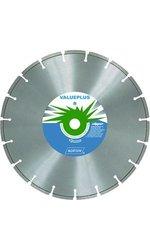 "12"" x 0.110"" x 1"", 20mm Wet/Dry Cut Segmented Diamond Saw Blade"