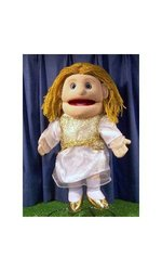 Sunny Toys GL1651 14 In. Angel Glove Puppet