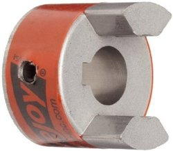Lovejoy 41336 L110 Metric Sintered Iron Jaw Coupling