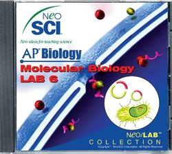 Neo/SCI Molecular Biology Neo/LAB AP Biology Software, Individual License