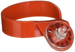 Bloomfield Coffee Decanter Timer - Orange (8953-TMR-ORG)